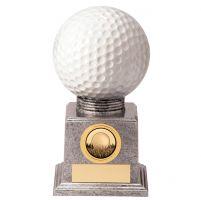 Valiant Legend Golf Trophy Award 155mm : New 2020