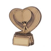 Slipstream Tennis Trophy Award 120mm