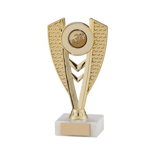Avenger Multi-Sport Gold Trophy 155mm