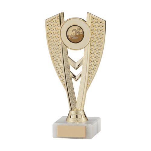 Avenger Multi-Sport Gold Trophy 170mm
