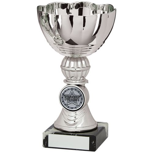 Bordeaux Presentation Cup Silver 140mm