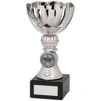 Bordeaux Presentation Cup Silver 150mm