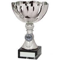 Bordeaux Presentation Cup Silver 180mm