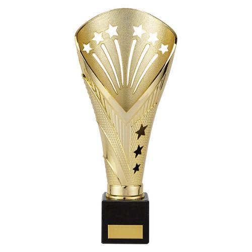 All Stars Premium Rapid Trophy Award Gold 280mm : New 2019