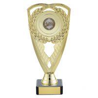 Sao Paulo Multi-Sport Trophy Award 185mm : New 2019