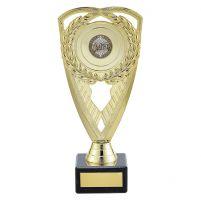 Sao Paulo Multi-Sport Trophy Award 195mm : New 2019