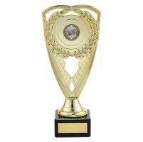 Sao Paulo Multi-Sport Trophy Award 205mm : New 2019