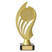 Tulum Multi-Sport Trophy Award Gold 190mm : New 2019