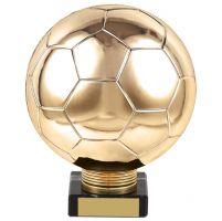 Planet Football Legend Rapid 2 Trophy Award Gold 175mm : New 2019