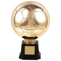 Planet Football Legend Rapid 2 Trophy Award Gold 215mm : New 2019