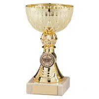 Carrara Gold Presentation Cup 145mm : New 2019