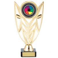 Odessa Multisport Trophy Award 185mm : New 2020