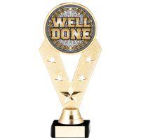Alpha Multisport Trophy Award 185mm : New 2020