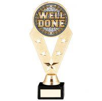 Alpha Multisport Trophy Award 195mm : New 2020
